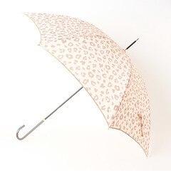【グローブ/grove】 レオパードアンブレラ(長傘) [3000円(税込)以上で送料無料]
