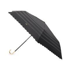 【グローブ/grove】 遮光オパール風晴雨兼用折りたたみ傘 [3000円(税込)以上で送料無料]