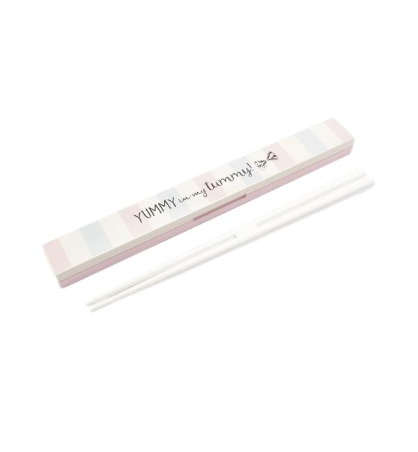 【グローブ/grove】 オリーブ 箸・箸箱セット [3000円(税込)以上で送料無料]