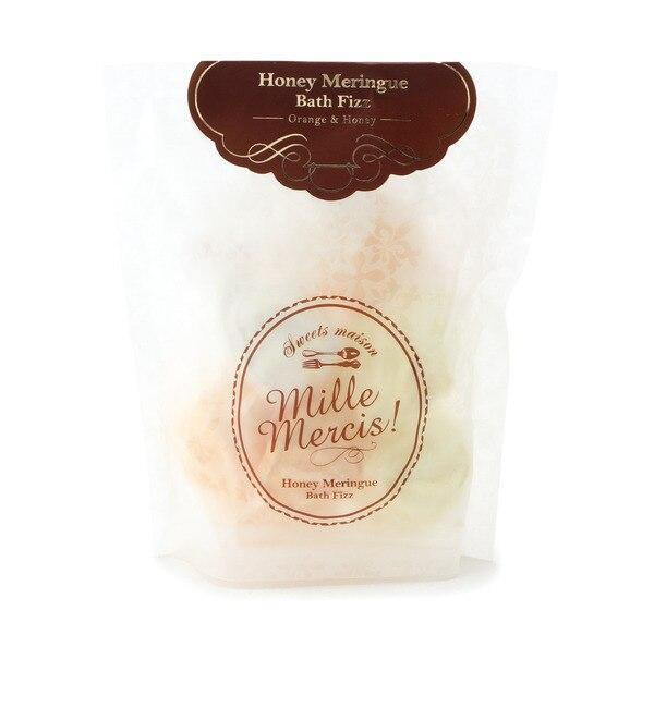 【グローブ/grove】 Sweets Maison メレンゲバスフィズ(オレンジ&ハニー) [3000円(税込)以上で送料無料]