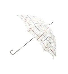 【グローブ/grove】 【WEB限定】袋付きベーシックライン長傘 [3000円(税込)以上で送料無料]