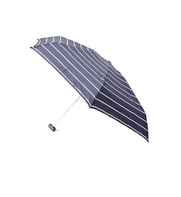【グローブ/grove】 【WEB限定】バッグ付き晴雨兼用折り畳み傘 [3000円(税込)以上で送料無料]