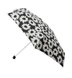 【グローブ/grove】 【WEB限定】UV・晴雨兼用 マーガレット折り畳み傘 [3000円(税込)以上で送料無料]