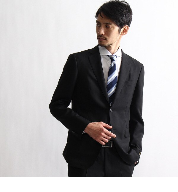 【タケオキクチ/TAKEO KIKUCHI】 クラウデラックス9ブッチャーシングル2Bジャケット [送料無料]