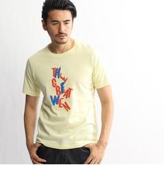 【タケオキクチ/TAKEO KIKUCHI】 バックポケット Tシャツ [送料無料]
