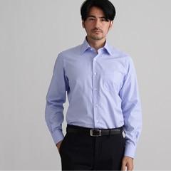 【タケオキクチ/TAKEOKIKUCHI】ブロードレギュラーカラーシャツ[送料無料]