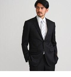 【タケオキクチ/TAKEO KIKUCHI】 サージカノニコシングルジャケット [送料無料]