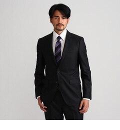 【タケオキクチ/TAKEO KIKUCHI】 シャイニーヘリンボンシングルジャケット [送料無料]