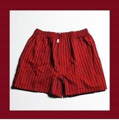 【タケオキクチ/TAKEO KIKUCHI】 ミニハートトランクス [3000円(税込)以上で送料無料]