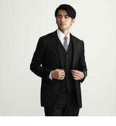 【タケオキクチ/TAKEO KIKUCHI】 サージロロピアーナシングルジャケット [送料無料]