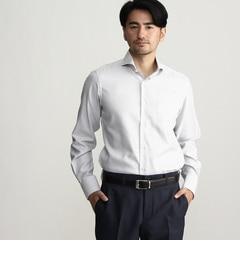 【タケオキクチ/TAKEOKIKUCHI】サシコドビードレスシャツ[送料無料]