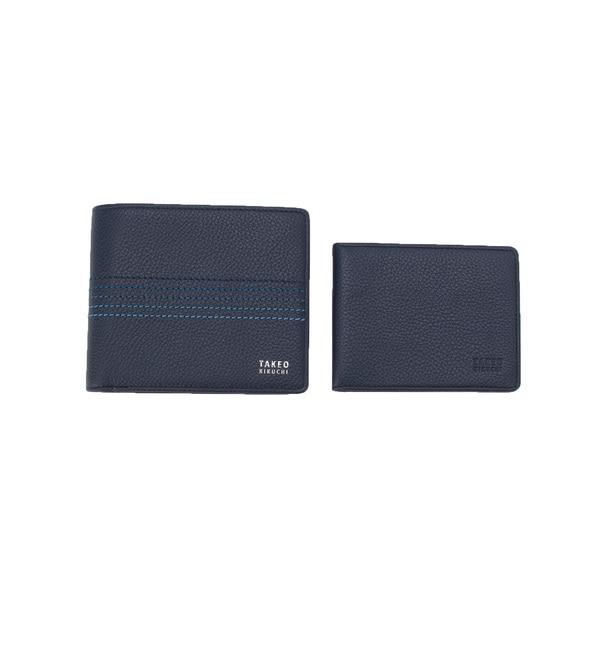 【タケオキクチ/TAKEO KIKUCHI】 【 WEB限定 】 ラインカードケース&財布