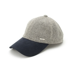 <アイルミネ>【タケオキクチ/TAKEO KIKUCHI】 ローゲージニットキャップ [ メンズ 帽子 キャップ ニット ]画像