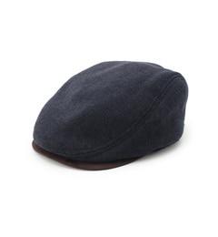 <アイルミネ>【タケオキクチ/TAKEO KIKUCHI】 ローゲージニットハンチング [ メンズ 帽子 ハンチング ニット]画像