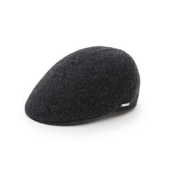 <アイルミネ> シルクウールサーモハンチング [ メンズ 帽子 ハンチング シルクウー画像