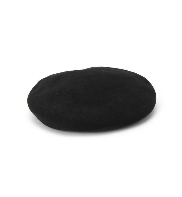 【ティーケー タケオキクチ/tk.TAKEO KIKUCHI】 FABOS 2TONE シンプルベレー帽 [送料無料]