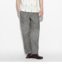 メンズファッションの一押し|【ティーケー タケオキクチ/tk.TAKEO KIKUCHI】 COOL DOTSストレッチイージーパンツ [送料無料]