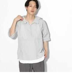 【ティーケー タケオキクチ/tk.TAKEO KIKUCHI】 アノラックパーカー [送料無料]