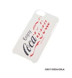 【ティーケー タケオキクチ/tk.TAKEO KIKUCHI】 【WEB限定】COCA-COLA by tk.TAKEO KIKUCHI iPhone7ケース [3000円(税込)以上で送料無料]