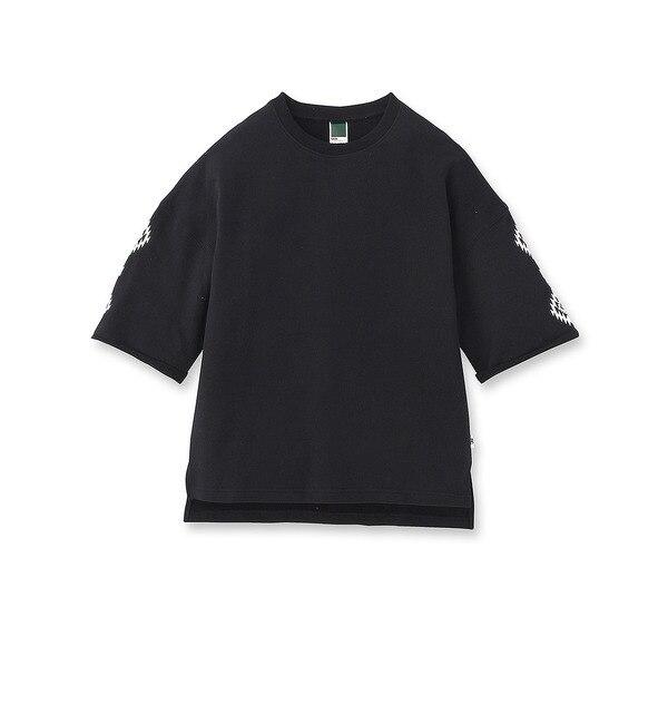 【ベース ステーション/BASE STATION】 トライバルBIGTシャツ [送料無料]