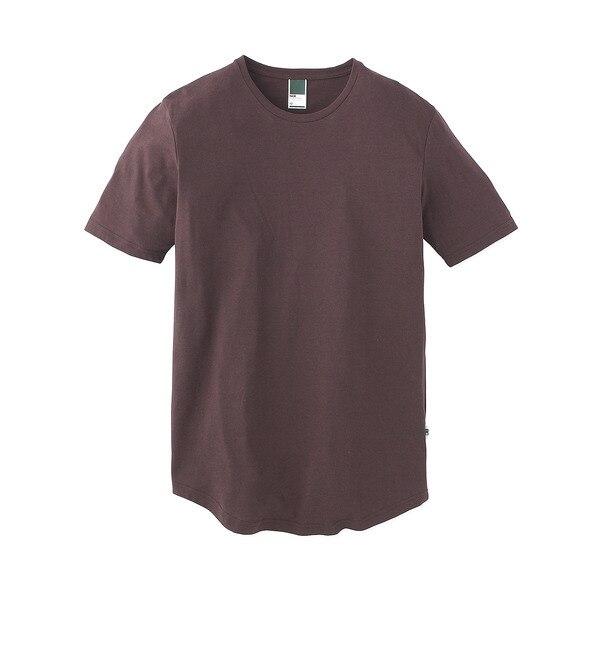 【ベース ステーション/BASE STATION】 TCRビックシルエットTシャツ 2 [3000円(税込)以上で送料無料]
