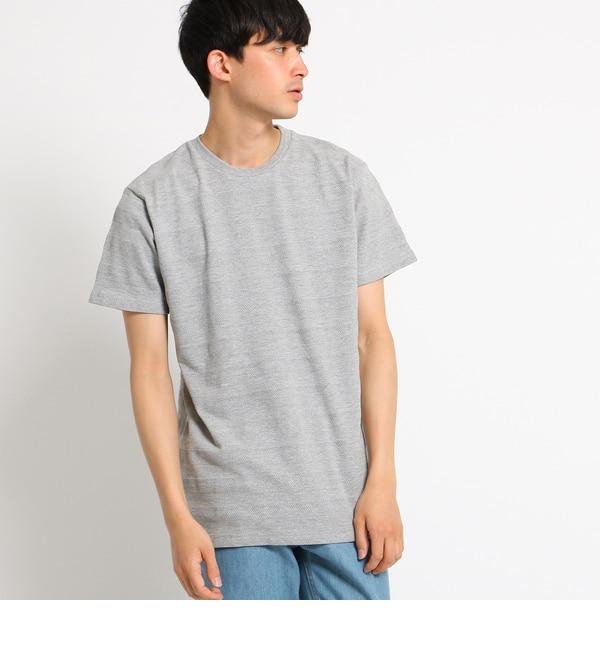 【ベース ステーション/BASE STATION】 Tシャツ クルーネックTシャツ ボーダー [3000円(税込)以上で送料無料]