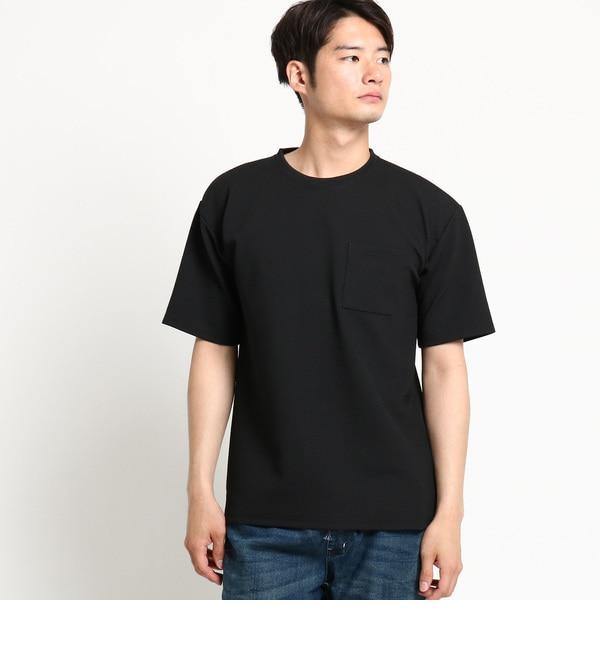 【ベース ステーション/BASE STATION】 Tシャツ メンズ ビッグシルエット [3000円(税込)以上で送料無料]