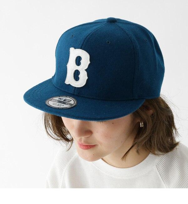 【ベース ステーション/BASE STATION】 キャップ ベースボールキャップ ウール WEB限定 35001
