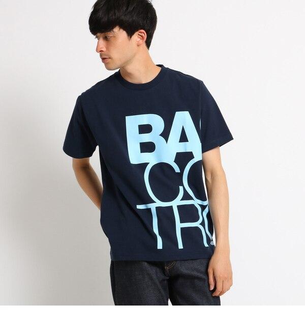 【ベース ステーション/BASE STATION】 Tシャツ メンズ クラシックロゴTシャツ 【WEB限定】