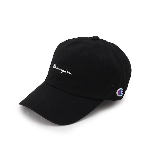【ベース ステーション/BASE STATION】 Champion / チャンピオン ツイル キャップ CAP
