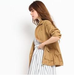 【AG バイアクアガール/AG by aquagirl】 マウンテンパーカージャケット [送料無料]