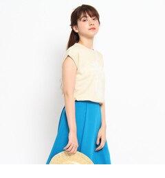 【AG バイアクアガール/AG by aquagirl】 パインジャカードフレンチニット [3000円(税込)以上で送料無料]