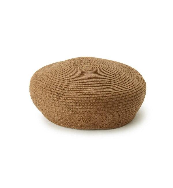 【AG バイアクアガール/AG by aquagirl】 ストローベレー帽 [3000円(税込)以上で送料無料]