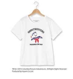 【ジ・エンポリアム/THE EMPORIUM】 ゴーストバスターズマシュマロマンTシャツ [3000円(税込)以上で送料無料]