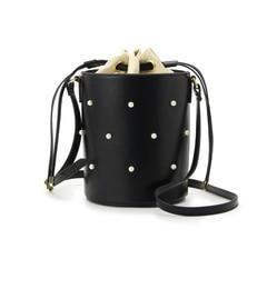 【クチュール ブローチ/Couture brooch】 CONTROL FREAK バケツショルダーバッグ [送料無料]