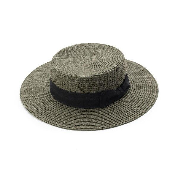 【ハッシュアッシュ/HusHusH】 ◆ツバヒロカンカン帽 [3000円(税込)以上で送料無料]