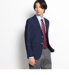 【ザショップティーケー/THESHOPTK】VERTICAL(R)クリアボタンジャケット[送料無料]