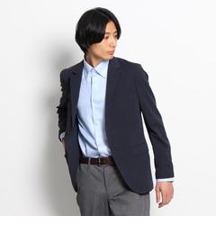 【ザショップティーケー/THESHOPTK】COOLMAX(R)サッカーストライプジャケット[送料無料]