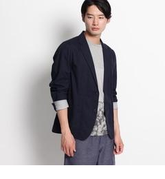 【ザ ショップ ティーケー/THE SHOP TK】 シャツジャケット [送料無料]