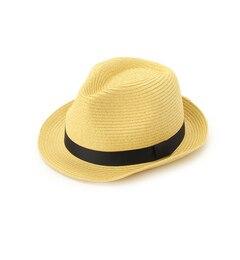【ザ ショップ ティーケー/THE SHOP TK】 中折れハット帽子 [3000円(税込)以上で送料無料]