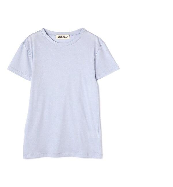 【ジルスチュアート/JILLSTUART】 《JILL JEAN》ルエラティーTシャツ [送料無料]