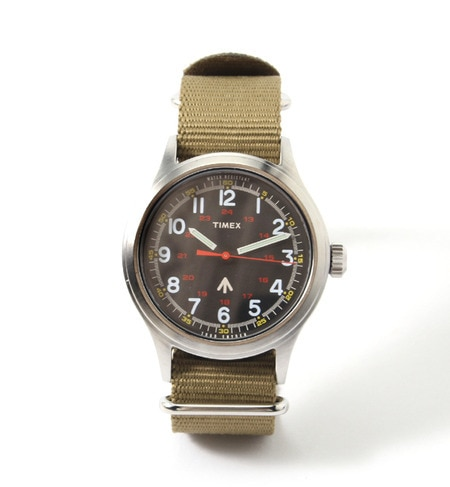 <TODD SNYDER x TIMEX>Military