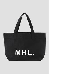 ファッションメンズなら|【エムエイチエル/MHL.】 HEAVY COTTON CANVAS [送料無料]