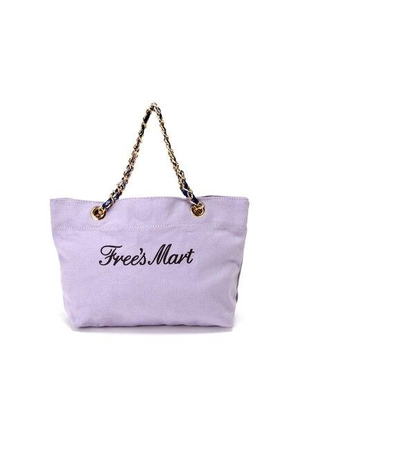 【フリーズマート/Free's Mart】 ロゴトートシリーズ Sサイズ [3000円(税込)以上で送料無料]