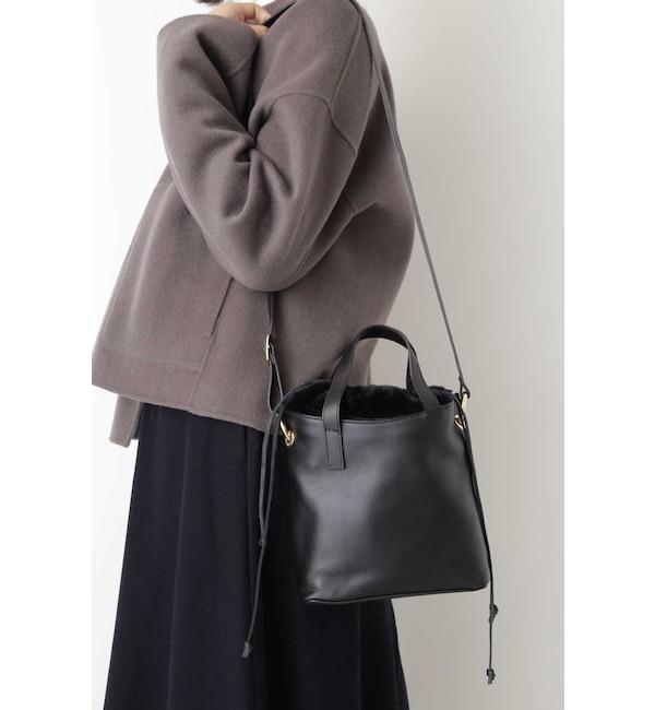 【ヒューマンウーマン/HUMAN WOMAN】 ◆STEPHEN バッグ