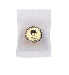 【コルテラルゴ/CorteLargo】 yaetoco 家族洗顔石鹸お試し用(伊予柑) [3000円(税込)以上で送料無料]