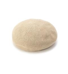 【コルテラルゴ/CorteLargo】JOUJOULIERウメハルベレー帽[3000円(税込)以上で送料無料]
