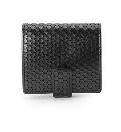 【ヒロコ ハヤシ/HIROKO HAYASHI】 CARDINALE(カルディナーレ)薄型二つ折り財布 [送料無料]