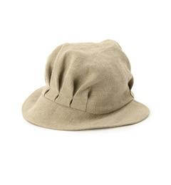 【ヒロコハヤシ/HIROKOHAYASHI】LUNETTA(ルネッタ)帽子[送料無料]