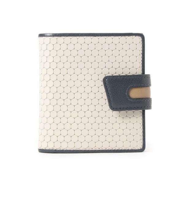 【ヒロコ ハヤシ/HIROKO HAYASHI】 【数量限定】CARDINALE SPECIAL 薄型財布